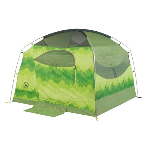 Big House 4 Deluxe Tent