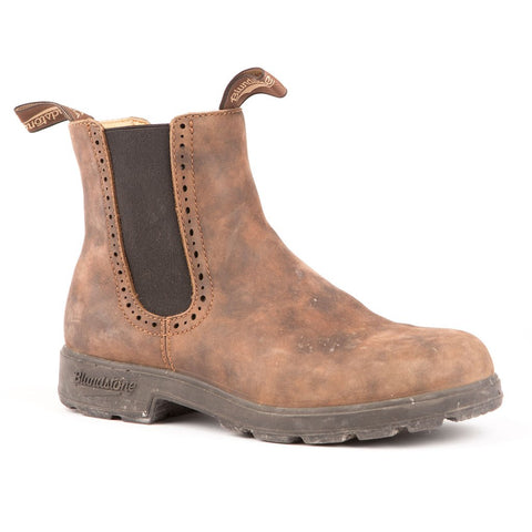 Blundstone 1351 - Women's Specific Fit - Rustic Brown