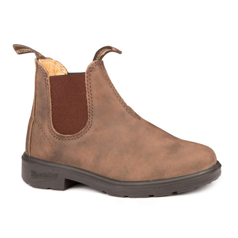 Blundstone 565 - Kids - Rustic Brown