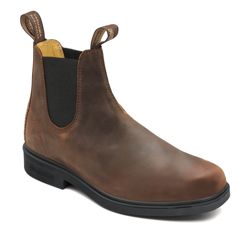 Blundstone 2029 - Chisel Toe Dress - Antique Brown