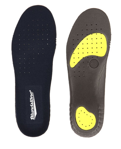 Deluxe Poron Footbed