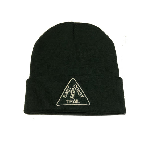 East Coast Trail Logo Beanie
