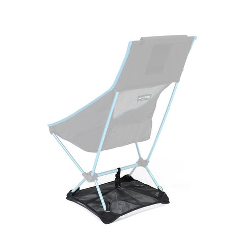 CHAIR TWO GROUND SHEET