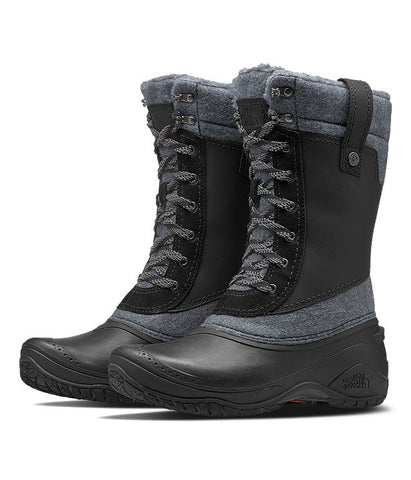 SHELLISTA III MID BOOT (WOMENS)