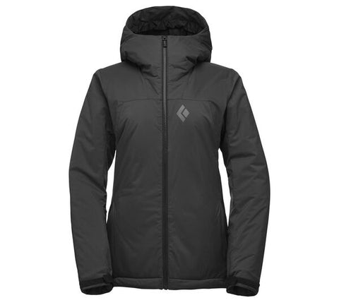 PURSUIT HOODY (WOMEN'S)