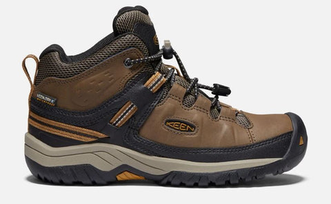 TARGHEE MID WP WATERPROOF (KID'S)