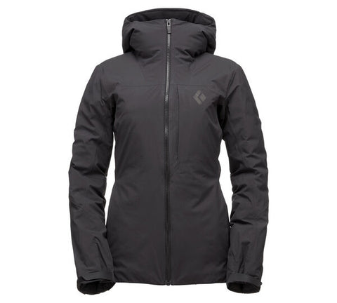 MISSION DOWN SKI PARKA (WOMEN'S)