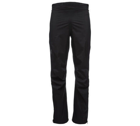 STORMLINE STRETCH FULL ZIP RAIN PANTS (MEN'S)