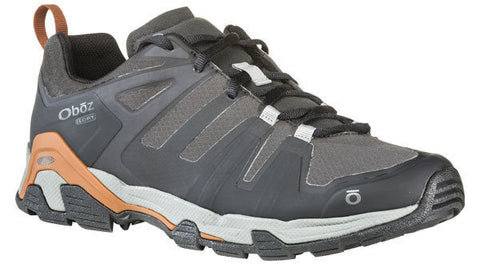 ARETE LOW BDRY WATERPROOF (MEN'S)