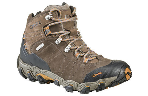 BRIDGER MID BDRY WATERPROOF (MEN'S)