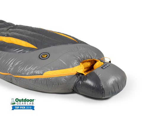 Sonic™ 0 Down Sleeping Bag