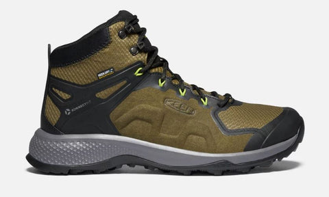 EXPLORE MID WP WATERPROOF (MEN'S)