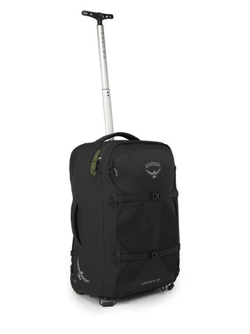 FARPOINT® WHEELED TRAVEL PACK CARRY-ON 36