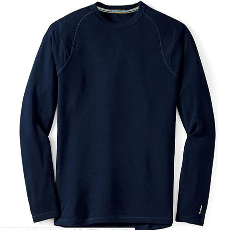 Merino 250 Baselayer Crew Boxed (Men's)