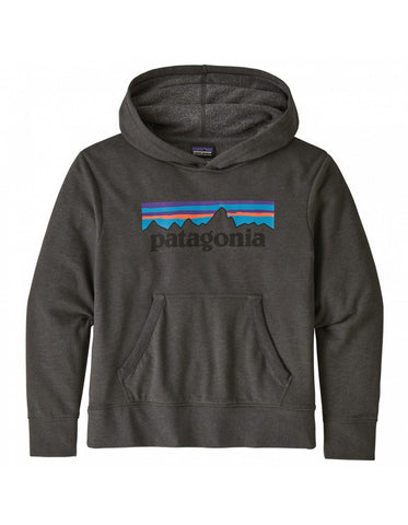 LW Graphic Hoody (Kid's)