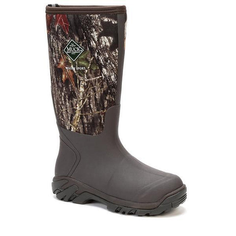 WOODY SPORT BOOT