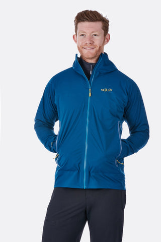 Kinetic Plus Jacket (Men's)