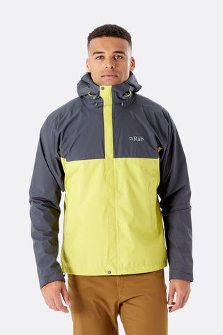 Downpour Eco Jacket (Men's)