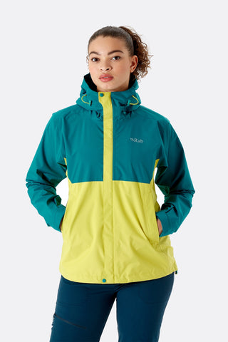 Downpour Eco Jacket (Women's)