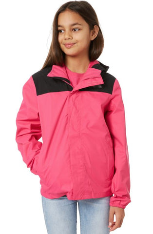 Resolve Reflective Jacket (Girls') - Past Season