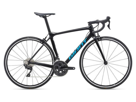 TCR ADVANCED 2 KOM (2021)
