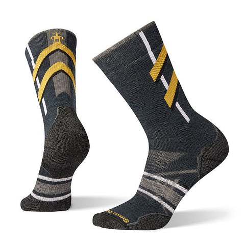 PhD® Nordic Medium Pattern Socks