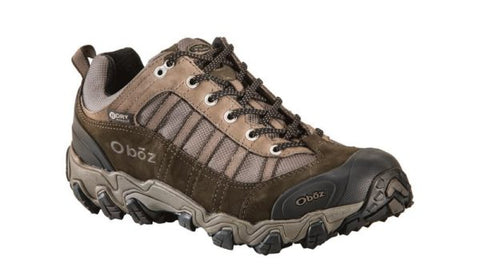TAMARACK BDRY WATERPROOF (MEN'S)