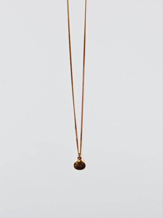 SALTY NECKLACE GOLD