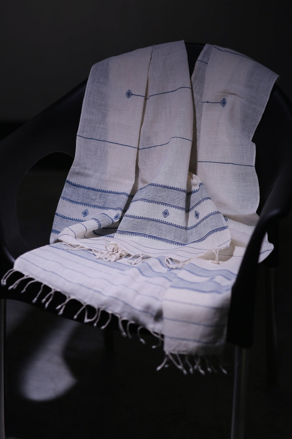 Khadi Cotton Stole