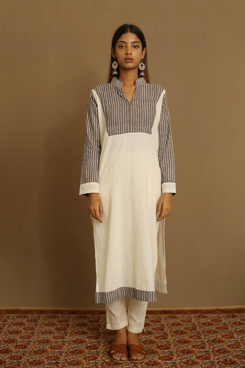 Cotton - Kurta