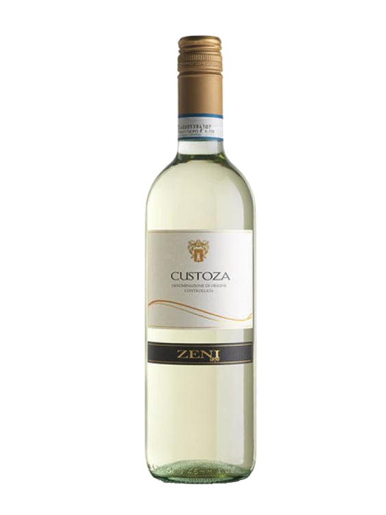 ZENI - Custoza DOC 2017