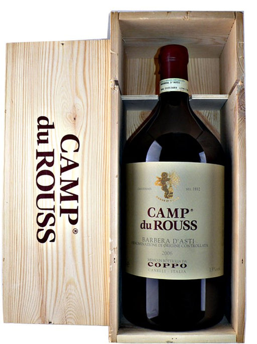 COPPO - Camp du Rouss 2006 Doppelmagnum 3,0l