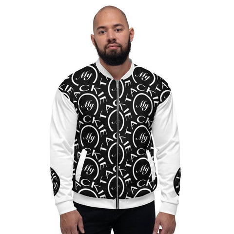 Signature Men's Bomber Jacket