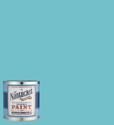 Alexander Avenue, Flat Matt Emulsion Interior Wall Paint. 2.5 Litres.