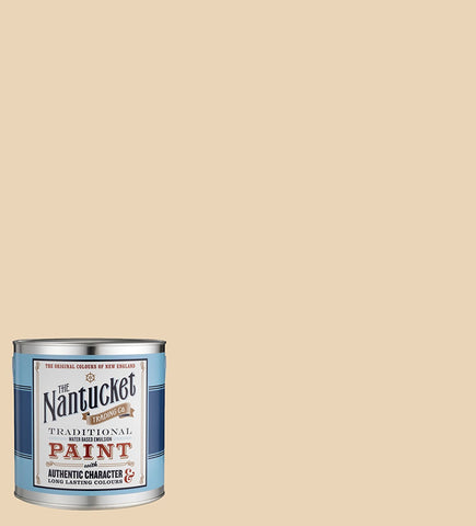 Bluff Walk Flat Matt Emulsion Interior Wall Paint. 2.5 Litres.