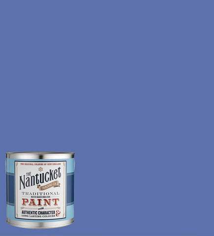 Boston Sound Flat Matt Emulsion Interior Wall Paint. 2.5 Litres.