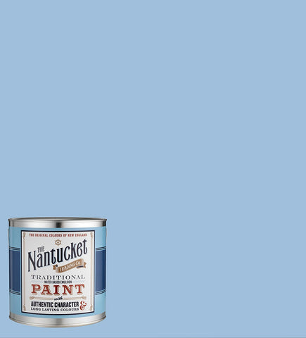 Brad's Ford Flat Matt Emulsion Interior Wall Paint. 2.5 Litres.