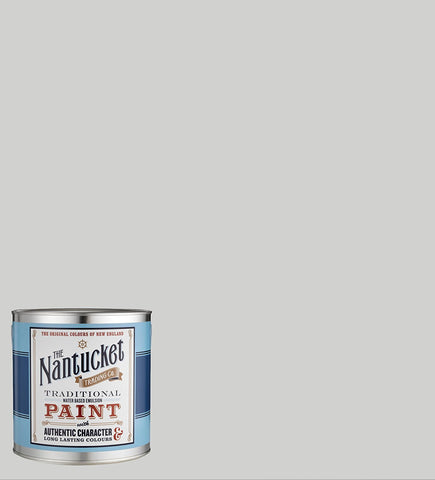 Clark Cove Flat Matt Emulsion Interior Wall Paint. 2.5 Litres.