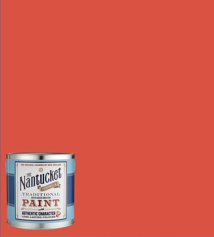 Cranberry Harvest Flat Matt Emulsion Interior Wall Paint. 2.5 Litres.
