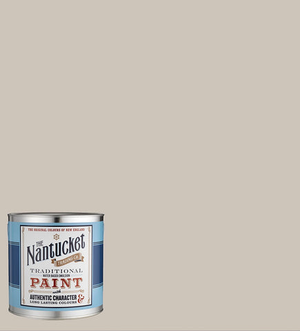 Great Point Flat Matt Emulsion Interior Wall Paint. 2.5 Litres.