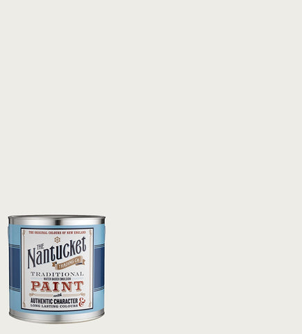 Hummock Pond Flat Matt Emulsion Interior Wall Paint. 2.5 Litres.