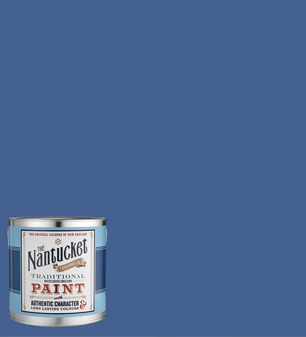 Ocean Avenue Flat Matt Emulsion Interior Wall Paint. 2.5 Litres.