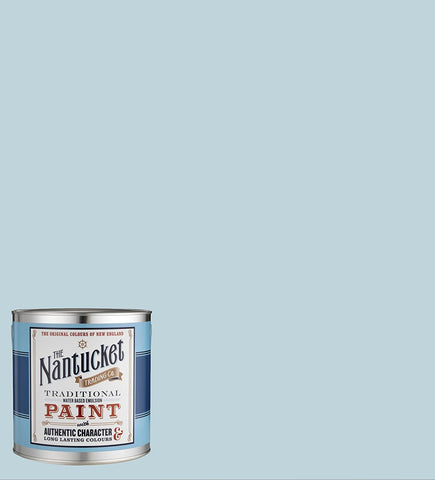 Wall's Grove Flat Matt Emulsion Interior Wall Paint. 2.5 Litres.