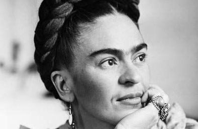 THE MOST COMPREHENSIVE GUIDE TO FRIDA KAHLO