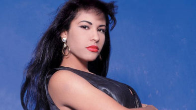 Everything you've ever wanted to know about Selena Quintanilla