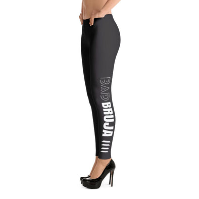 Bad Bruja Leggings / Bad and Bruja Leggings