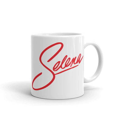 Selena Quintanilla Coffee Mug / Anything for Selenas Mug