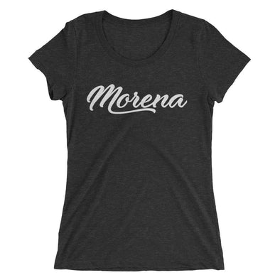 Morena - Women's short sleeve t-shirt