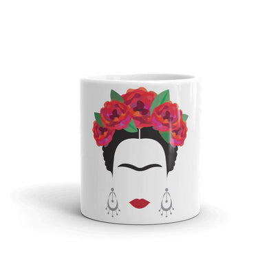 Frida Kahlo Coffee Mug /  Frida kahlo Mug