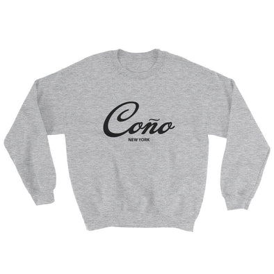 Sweatshirt in spanish / Coño Sweat Shirt / shirts in spanish